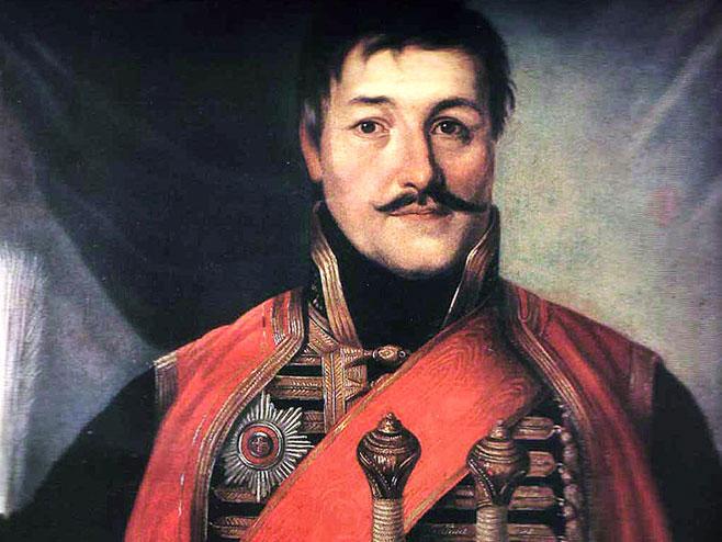 Đorđe Petrović - Karađorđe - crni bombarder portal