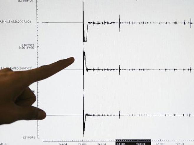Zemljotres - Foto: Getty Images