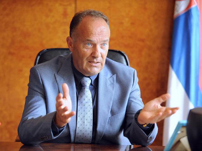Mladen Šarčević - Foto: Novosti.rs