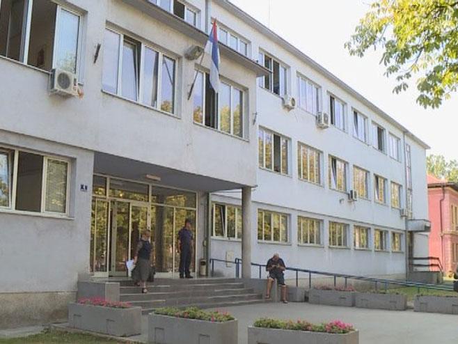 PU Prijedor - Foto: RTRS