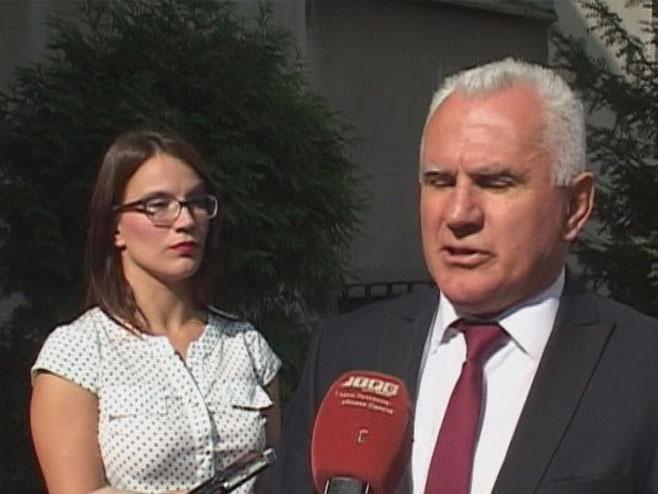 Milorad Arlov - Foto: RTRS
