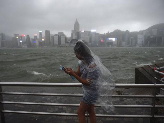 Tajfun Talim (foto: Fena) -