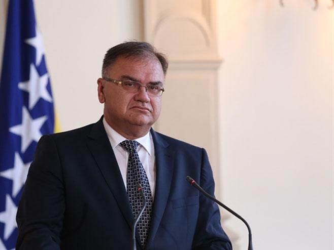 Mladen Ivanić  (Foto:predsjednistvobih.ba) -