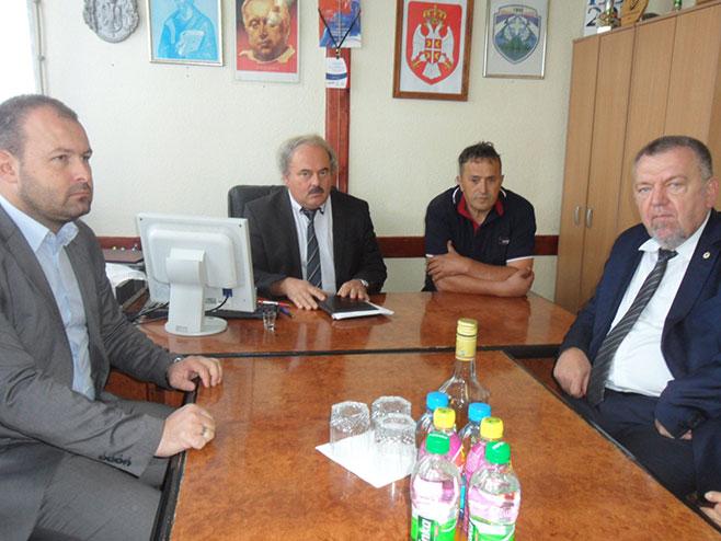 Trninić: Vlada da pomogne rubnim opštinama