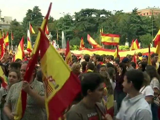 Katalonija - Foto: Screenshot