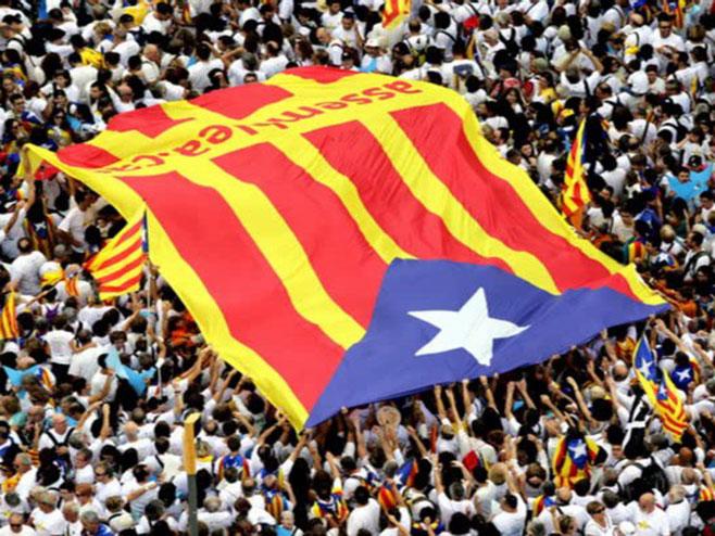 Katalonija - Foto: RTRS