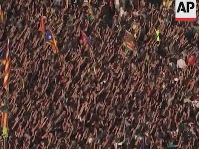 Španija - Katalonija - Foto: Screenshot