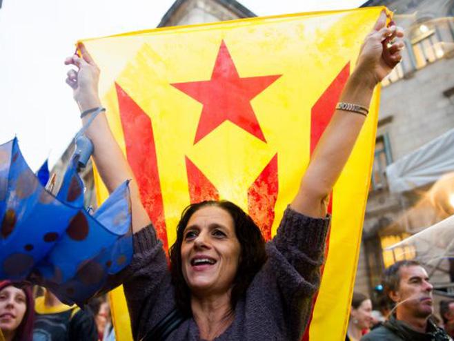 Potpredsednik Katalonije: Proglasićemo republiku - Foto: Getty Images