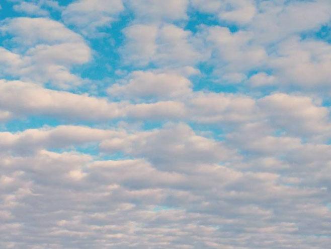 Oblačno - Foto: ilustracija