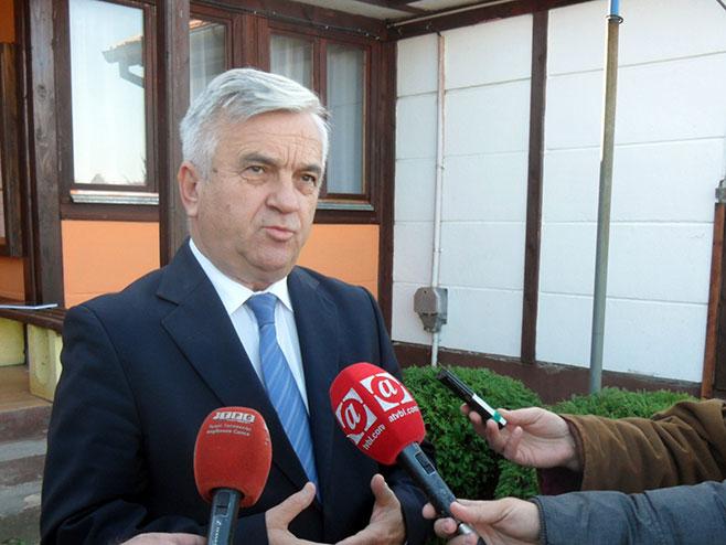 Krupa na Uni, Nedeljko Čubrilović - Foto: SRNA