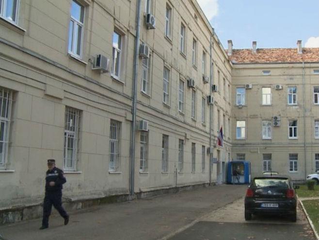 Policijska uprava Trebinje - Foto: RTRS