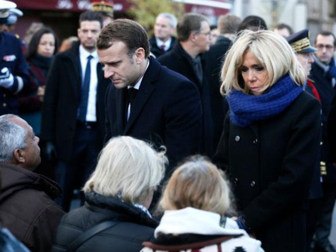 Francuska obeležava dve godine od terorističkih napada - Foto: TANЈUG