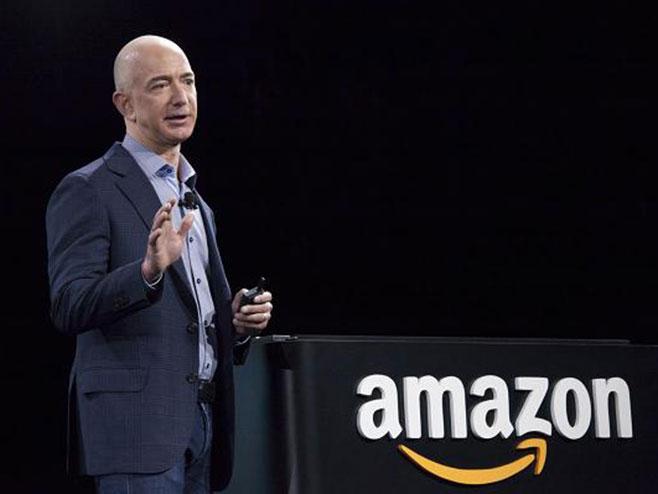 Džef Bezos - Foto: Getty Images