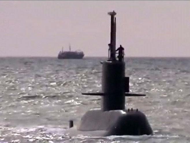 Podmornica - Foto: RTRS