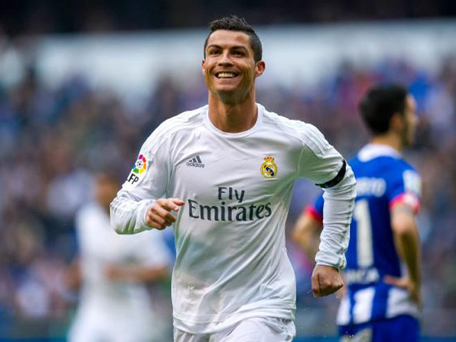 Ronaldo - Foto: Getty Images