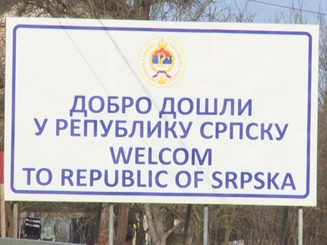 Republika Srpska - Foto: RTRS