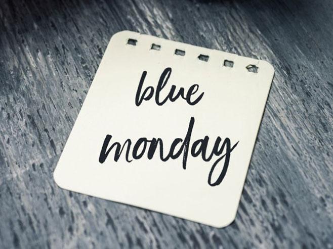"Danas je ""plavi ponedeljak"", najgori dan u godini! (Foto: http://www.prva.rs) -"