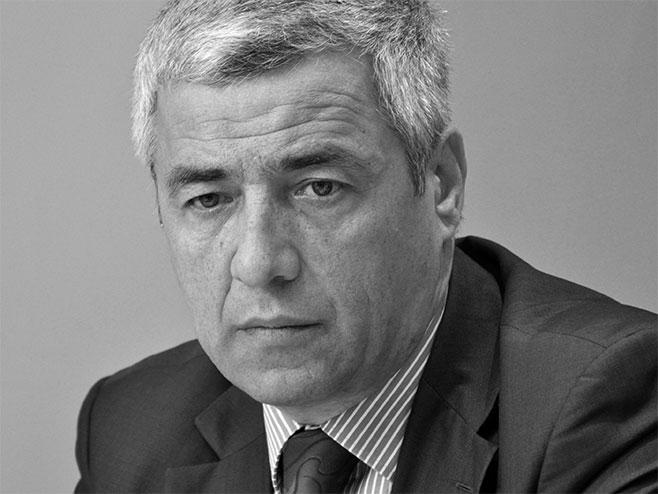 Oliver Ivanović (Foto: TV K::CN) -