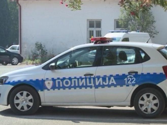 Policija Trebinje - Foto: RTRS