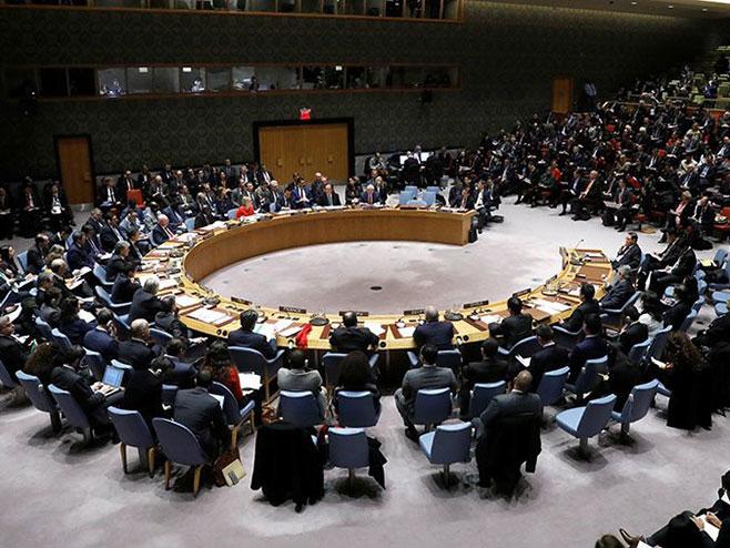 Savjet bezbjednosti UN-a (Foto: https://pbs.twimg.com) -