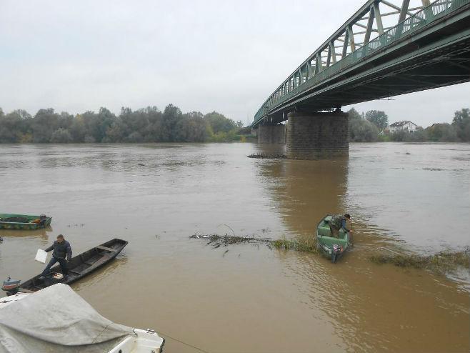Gradiška poplave (Foto: Moja Gradiška) -