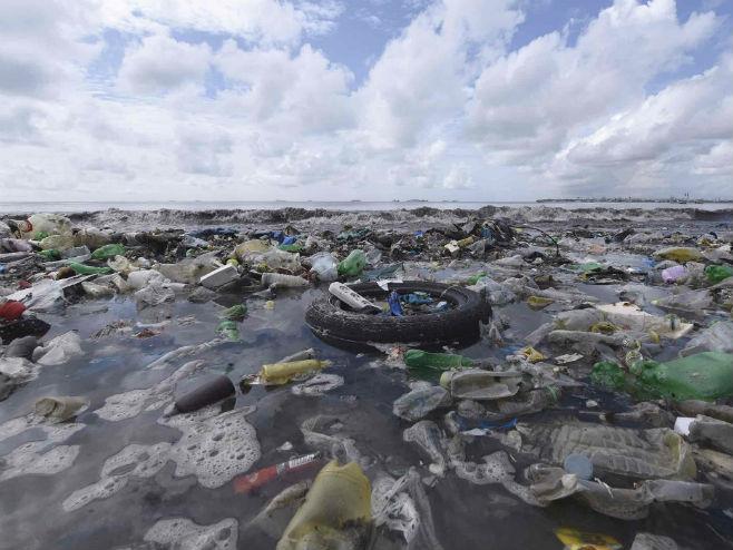 Moguć veliki rast globalne količine smeća