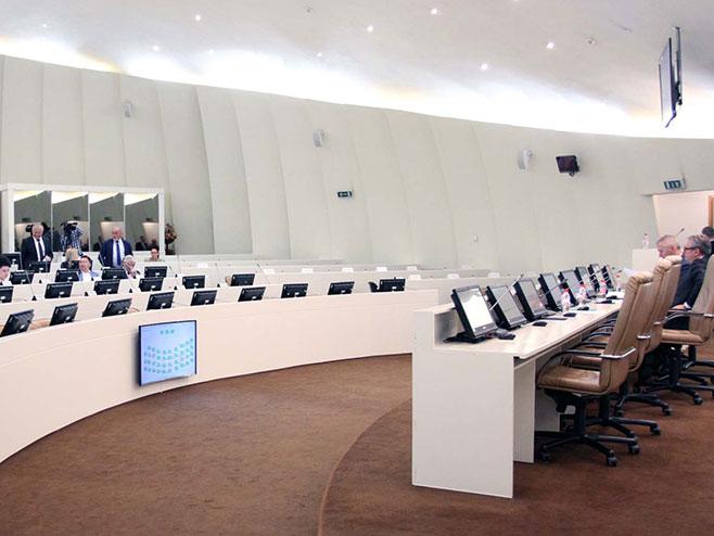 Predstavnički dom Parlamentarne skupštine BiH - Foto: SRNA