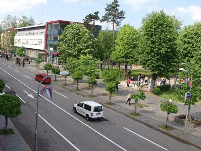 Banjaluka: Dan grada - obustava saobraćaja u centru (foto:banjaluka.net) -