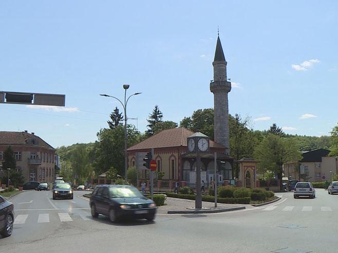 Bihać - Foto: RTRS