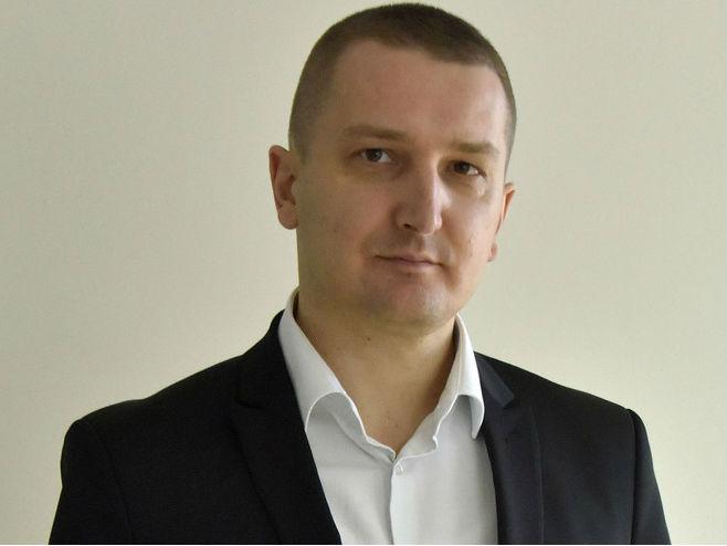 Јosip Grubeša - Foto: blic.rs