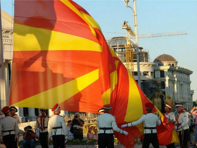 Makedonija (Ilustracija) - Foto: ilustracija