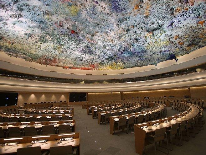 Savjet za ljudska prava UN (Foto: sr.wikipedia.org) -