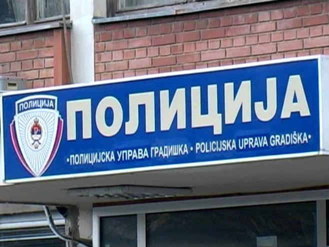 Policija Gradiška - Foto: RTRS