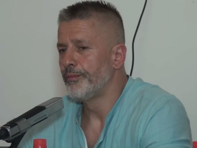 Naser Orić - Foto: Screenshot/YouTube