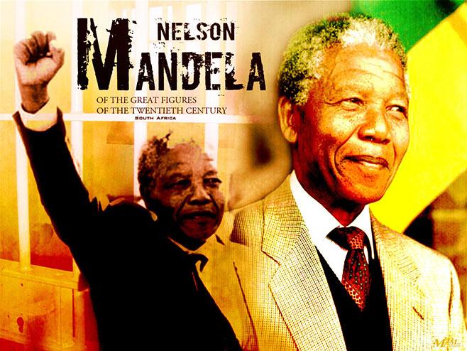 Nelson Mandela (foto:10awesome.com) -