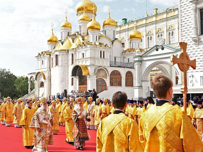 Obilježavanje epohalne godišnjice (Foto: rs.sputniknews.com) -