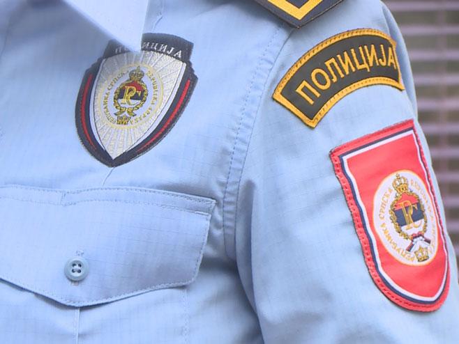 Policija Srpske - Foto: RTRS
