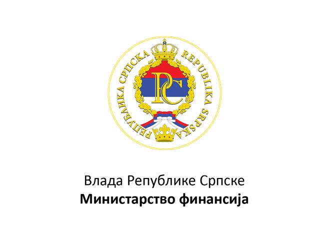 Ministarstvo finansija (foto: Ilustracija) - Foto: RTRS