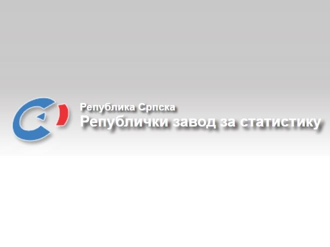 Republički zavod za statistiku Republike Srpske - Foto: RTRS