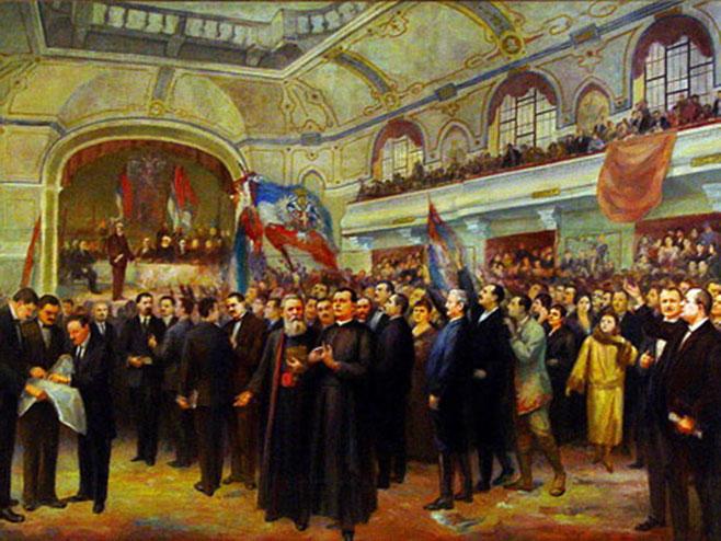 Srbija i Srpska obilježiće 100 godina Velikog rata