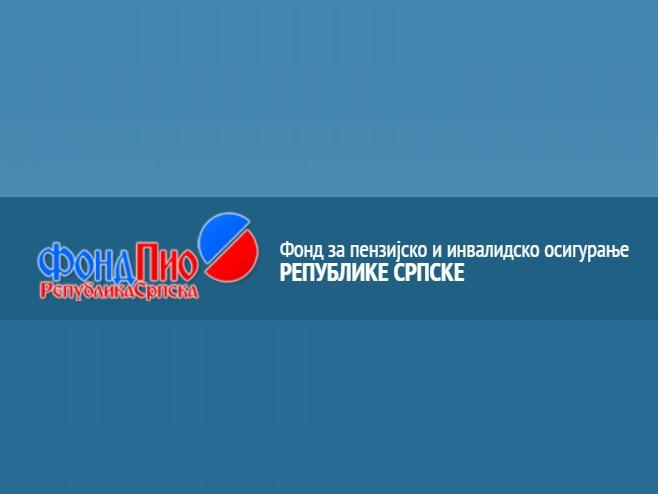 Fond PIO Republike Srpske - Foto: RTRS