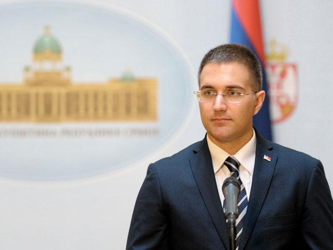Nebojša Stefanović (foto: Grad Bijeljina) -