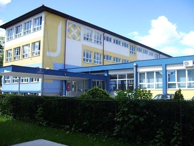 Школа Иве Андрића (фото: осивоандриц.орг) -