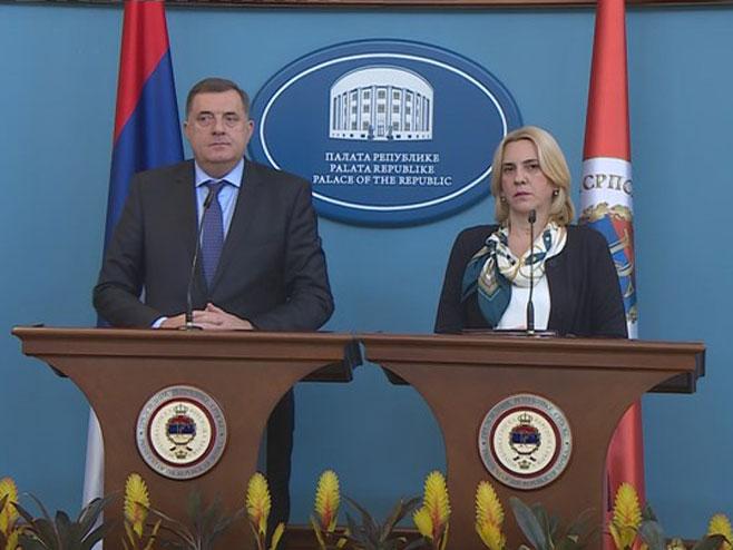 Dodik Cvijanović - Foto: RTRS