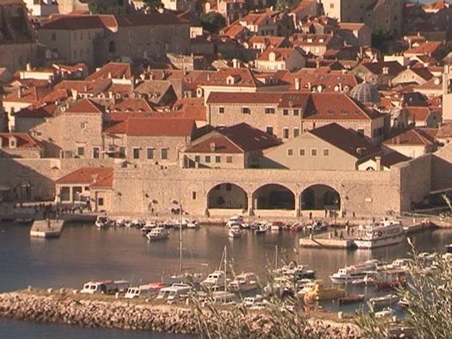 Dubrovnik - Foto: RTRS