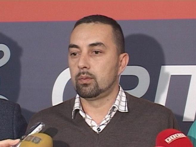 Јerinić: Vratiti puni iznos plata zaposlenih u Gradskoj upravi Doboja