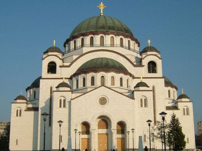 Hram Svetog Save na Vračaru (Foto:ekapija.com) -