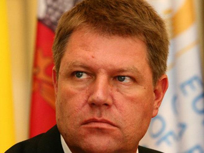 Klaus Јoanis (Foto:www.novipolis.rs) -