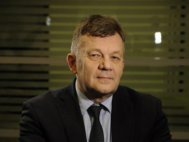 Predrag Ćeranić (foto:sveosrpskoj.com) -