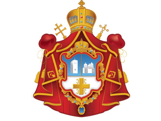 Srpska pravoslavna crkva -